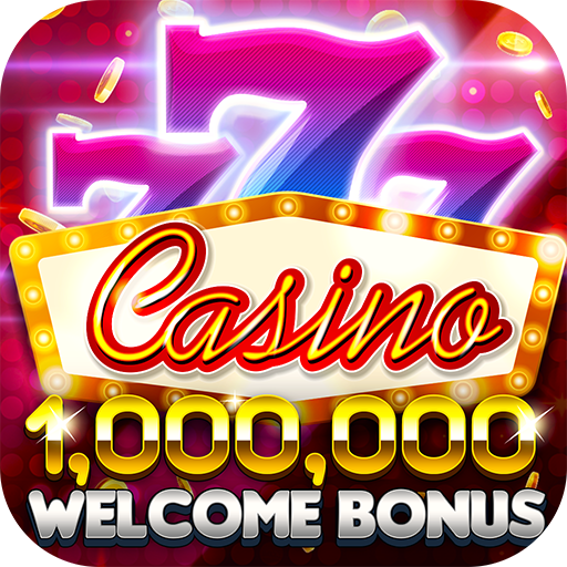 🎰 Free Casino: Slots and Poker – win your jackpot  (Unlimited money,Mod) for Android 2.9.92