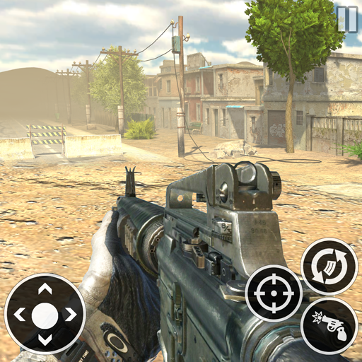 Freedom of Army Zombie Shooter: Free FPS Shooting  (Unlimited money,Mod) for Android 1.5