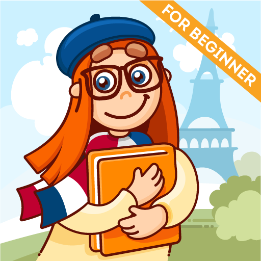 French for Beginners: LinDuo HD  (Unlimited money,Mod) for Android 5.15.0