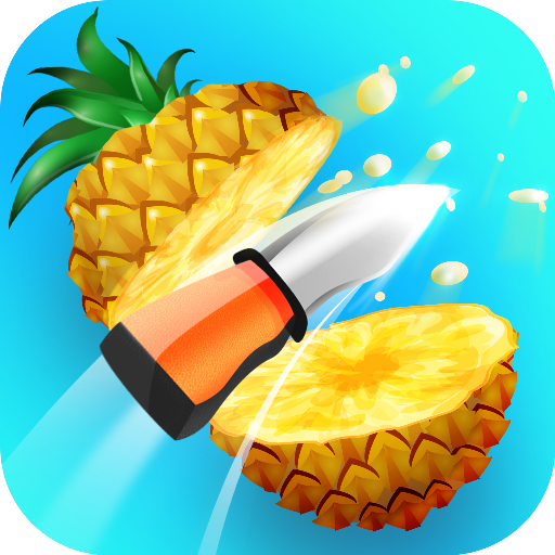 Fruit Cut  (Unlimited money,Mod) for Android 1.2.5