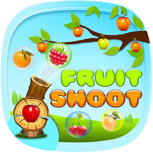 Fruit bubble shoot  (Unlimited money,Mod) for Android 6.9
