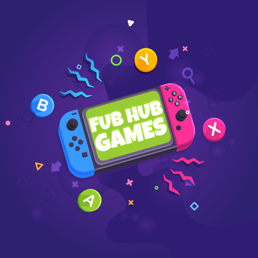 Fun Hub Games  (Unlimited money,Mod) for Android 1.0