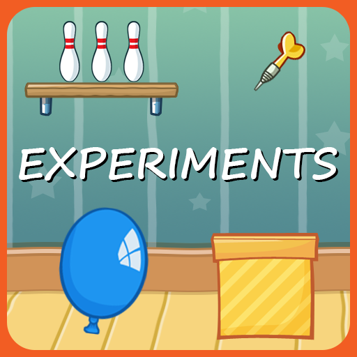 Fun with Physics Experiments – Amazing Puzzle Game  (Unlimited money,Mod) for Android 1.47