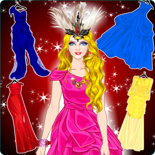 Funky Prom Fashion – Dress up games (Unlimited money,Mod) for Android 1.2.22