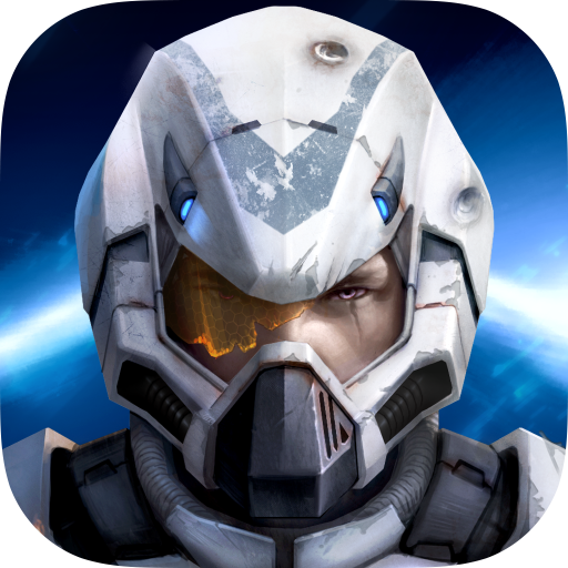 Galaxy Clash: Evolved Empire  (Unlimited money,Mod) for Android 2.6.5