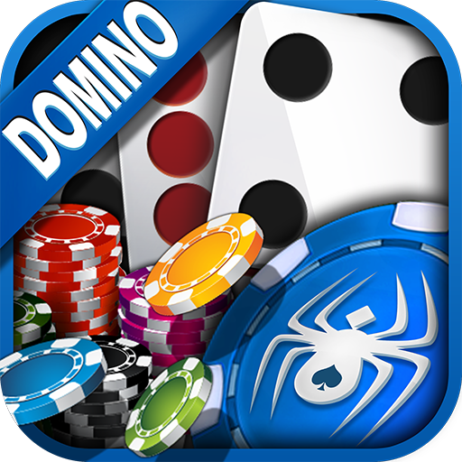 Galaxy Domino QiuKiu 99 Poker Kartu Online Terbaik  (Unlimited money,Mod) for Android 1.118