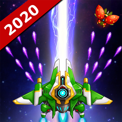 Galaxy Invader: Space Shooting 2020  (Unlimited money,Mod) for Android 1.63