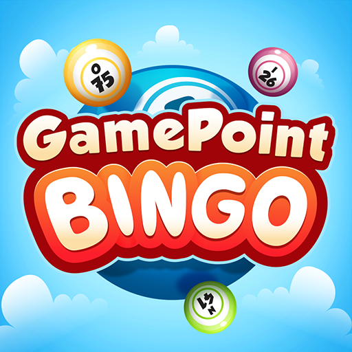 GamePoint Bingo – Free Bingo Games  (Unlimited money,Mod) for Android 1.203.24389