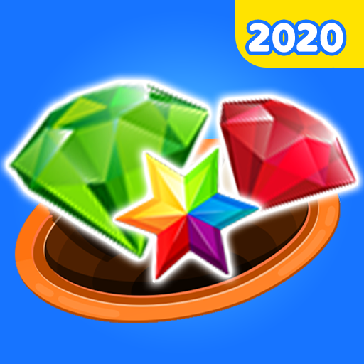 Gem Match 3d – Perfect Tile Matching Games 2020  (Unlimited money,Mod) for Android 0.1.3