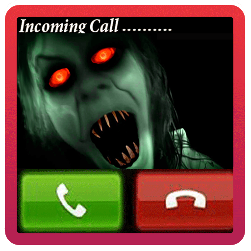 Ghost Call (Prank)  (Unlimited money,Mod) for And 1.48 roid