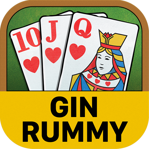 Gin Rummy Free!  (Unlimited money,Mod) for Android 1.0.17