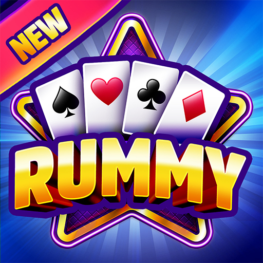 Gin Rummy Stars – Online Card Game with Friends 1.9.201  !  (Unlimited money,Mod) for Android