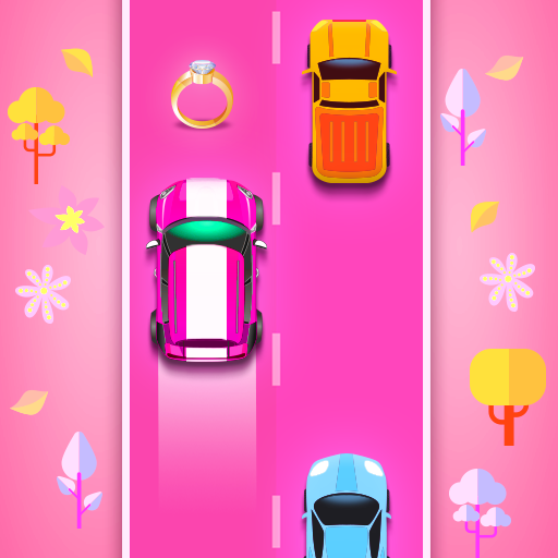 Girls Racing – Fashion Car Race Game For Girls  (Unlimited money,Mod) for Android 1.0.0