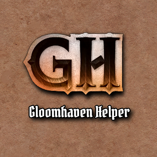 Gloomhaven Helper  (Unlimited money,Mod) for Android 8.4.7