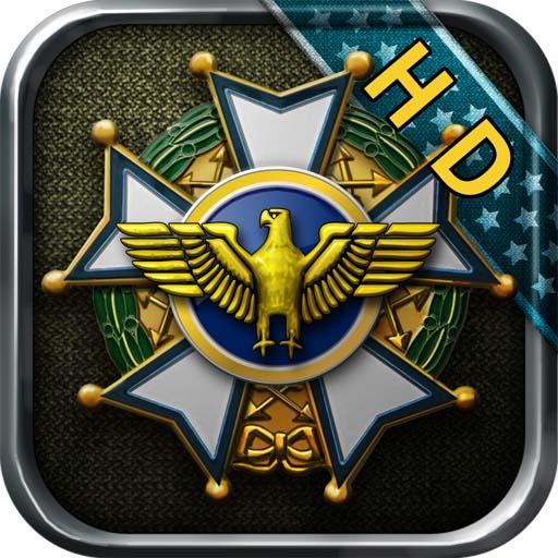 Glory of Generals :Pacific HD  (Unlimited money,Mod) for Android 1.3.10