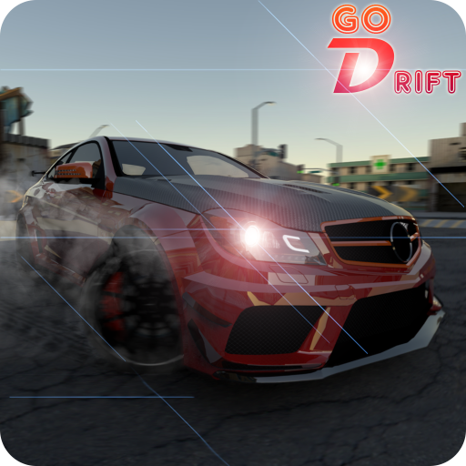 Go Drift  (Unlimited money,Mod) for Android 1.4.5