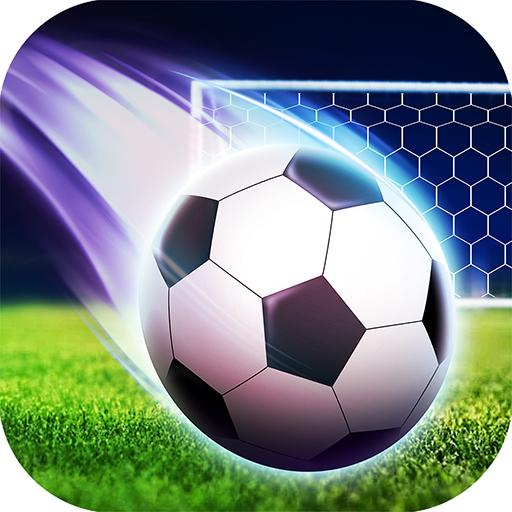 Goal Blitz  (Unlimited money,Mod) for Android 2.3.4
