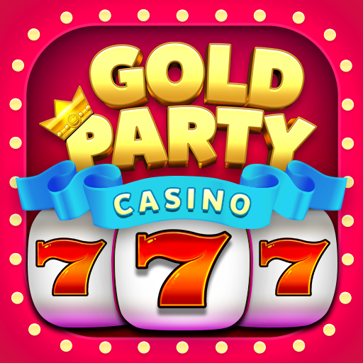 Gold Party Casino : Free Slot Machine Games  (Unlimited money,Mod) for Android 2.31
