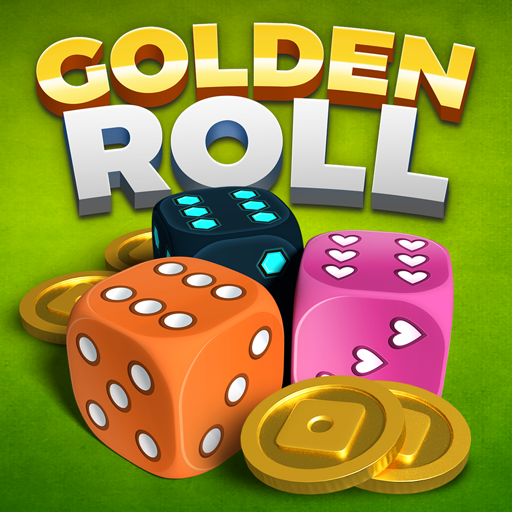 Golden Roll: The Yatzy Dice Game  (Unlimited money,Mod) for Android 4.6.2