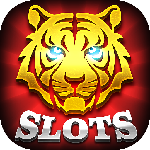 Golden Tiger Slots – Online Casino Game  2.1.2 (Unlimited money,Mod) for Android