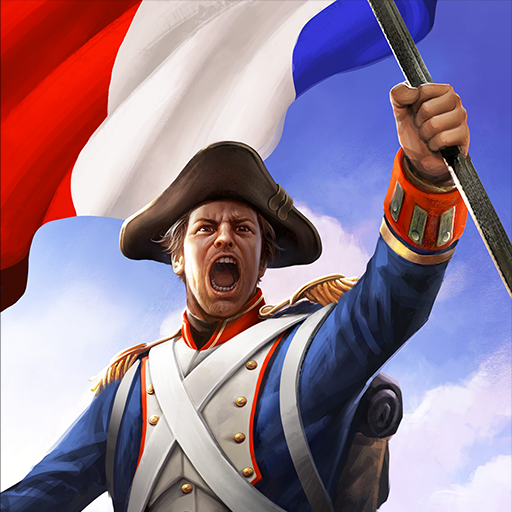 Grand War: Napoleon, War & Strategy Games  (Unlimited money,Mod) for Android 3.3.2