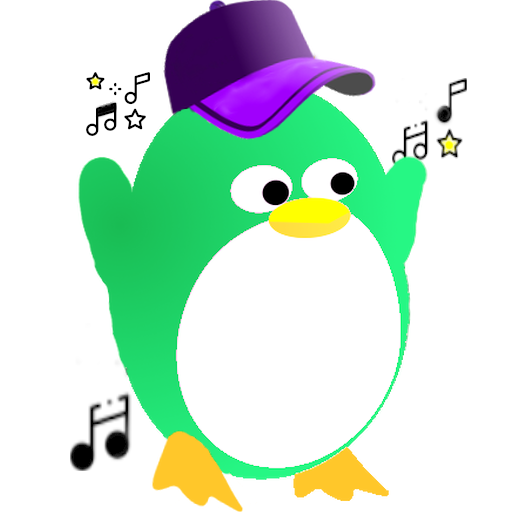 Groovy Penguin – Free Rhythm Beat Based Music Game  (Unlimited money,Mod) for Android 1.5