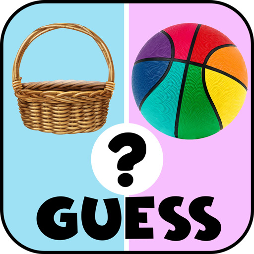 Guess The Pictures  (Unlimited money,Mod) for Android 3.19.12
