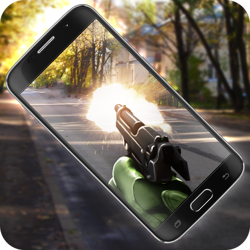 Gun Camera 3D Simulator  (Unlimited money,Mod) for Android 2.3.0
