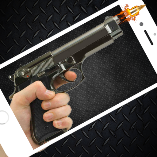 GunShot Sound Effect : Gun Sound On Shake  (Unlimited money,Mod) for Android 1.50