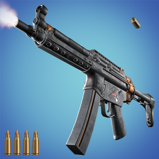 Guns Master  (Unlimited money,Mod) for Android 2.0.1