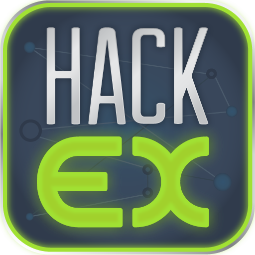 Hack Ex – Simulator  (Unlimited money,Mod) for Android 7.3.5