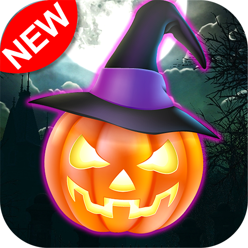 Halloween Games 2 – fun puzzle games match 3 games  (Unlimited money,Mod) for Android 20.11.28