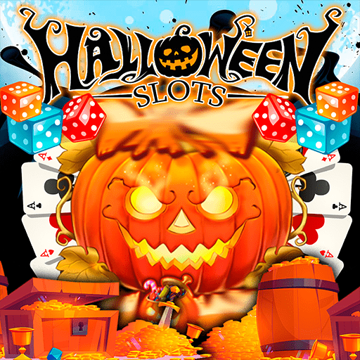 Halloween Machine  (Unlimited money,Mod) for Android 1.02