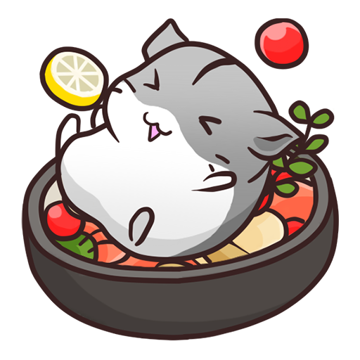 HamsterRestaurant CookingGames  (Unlimited money,Mod) for Android 1.0.42
