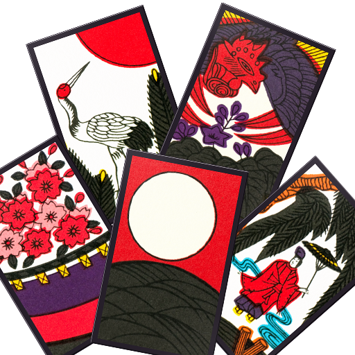 Hanafuda free  (Unlimited money,Mod) for Android1.3.42