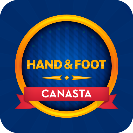 Hand and Foot Canasta  (Unlimited money,Mod) for Android 6.8.4