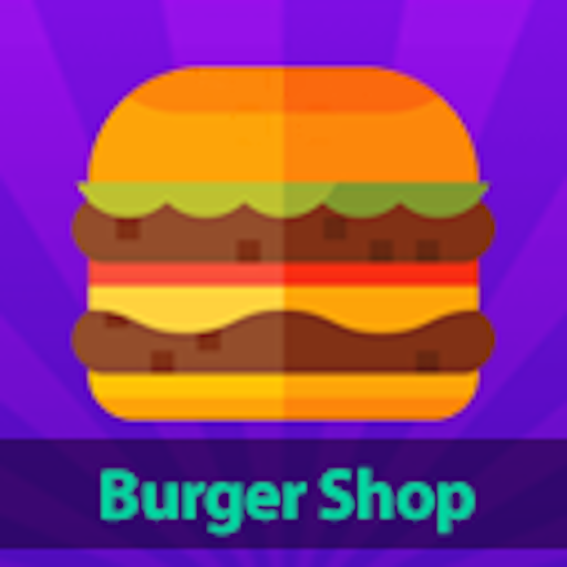 Happy Burger Shop  (Unlimited money,Mod) for Android 1.0000