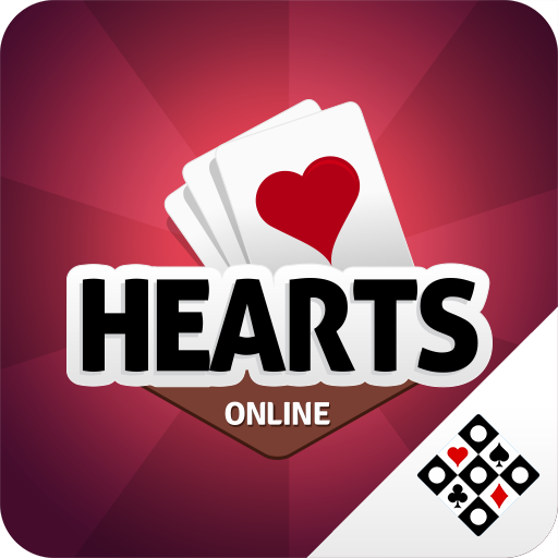 Hearts Online Free  104.1.37 (Unlimited money,Mod) for Android