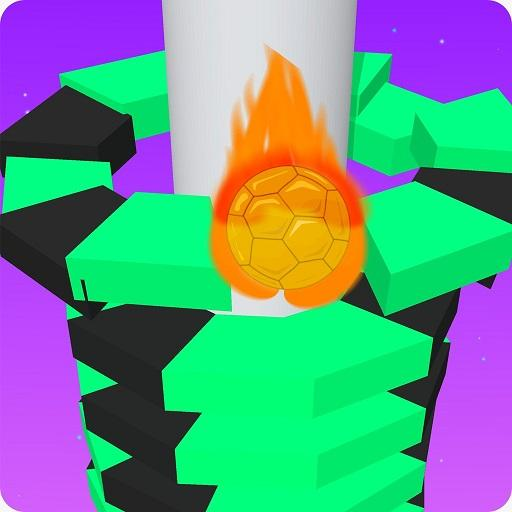 Helix Break 3D  (Unlimited money,Mod) for Android 0.1.0