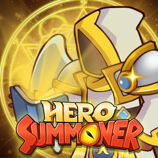 Hero Summoner – Free Idle Game  (Unlimited money,Mod) for Android 2.1.0