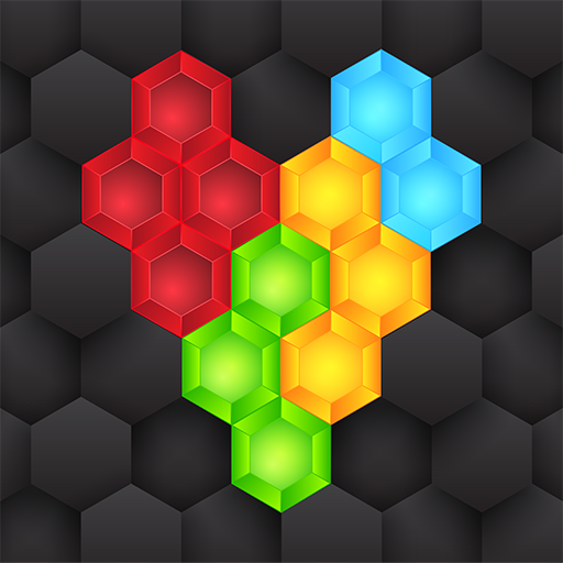 Hexa Puzzle  (Unlimited money,Mod) for Android 1.0.5