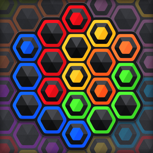 Hexa Star Link – Puzzle Game  (Unlimited money,M 1.5.3 od) for Android