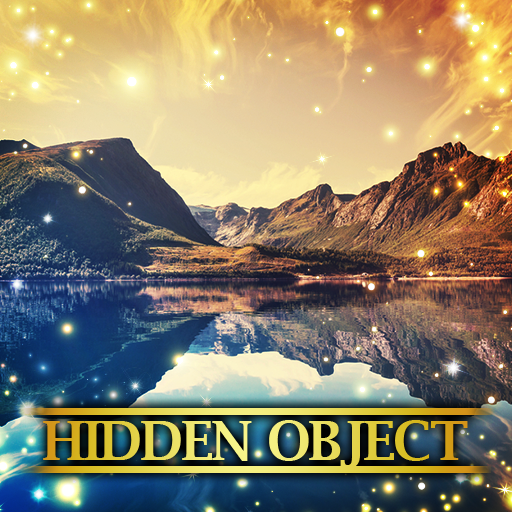 Hidden Object Peaceful Places – Seek & Find  1.2.17b (Unlimited money,Mod) for Android