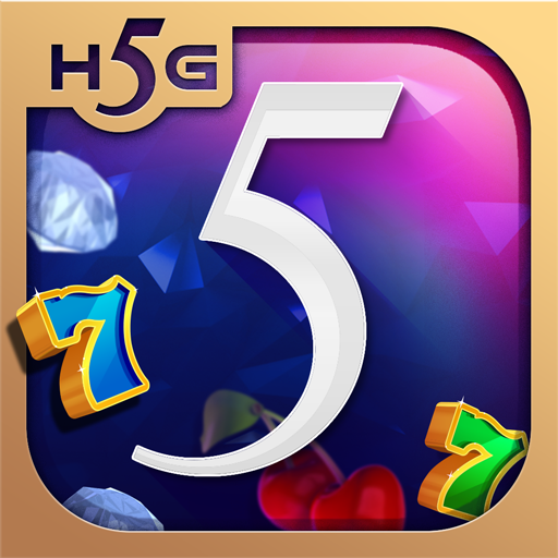 High 5 Casino: The Home of Fun & Free Vegas Slots  (Unlimited money,Mod) for Android 4.16.2