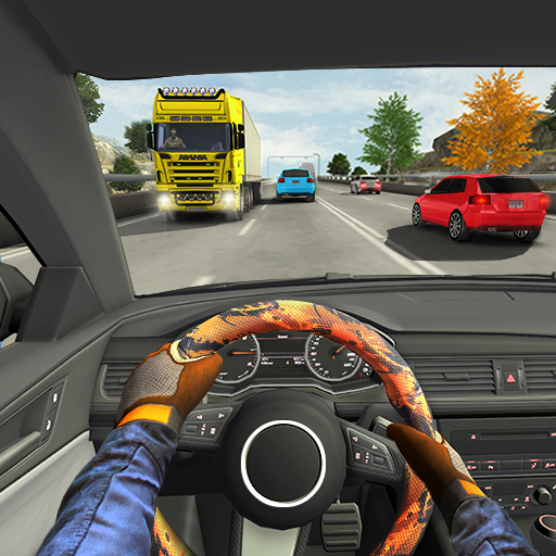 Highway Driving Car Racing Game : Car Games 2020  (Unlimited money,Mod) for Android 1.0.23