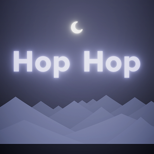 Hop Hop: Ball with Light  (Unlimited money,Mod) for Android 2.1
