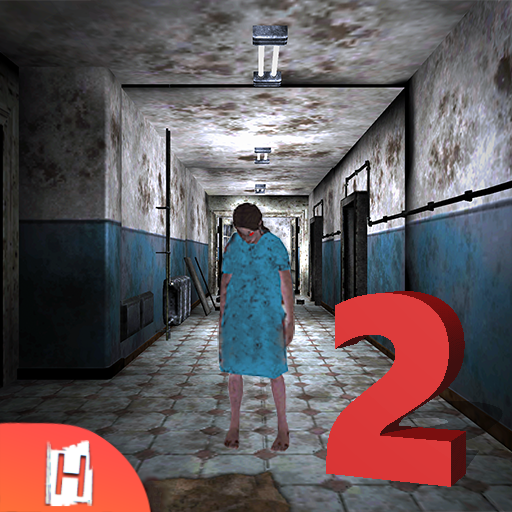 Horror Hospital® 2 | Horror Game  (Unlimited money,Mod) for Android 8.8