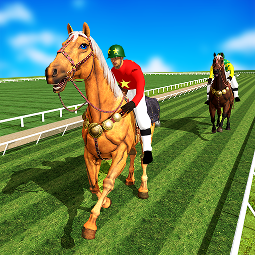 Horse Racing Games 2020: Horse Riding.10Race  (Unlimited money,Mod) for Android 4.10