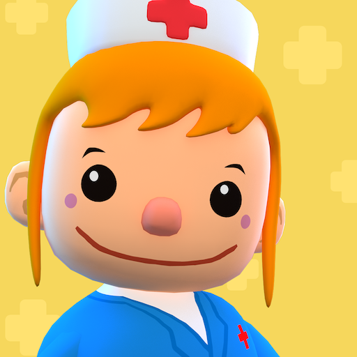 Hospital Inc.  (Unlimited money,Mod) for Android 1.1.1