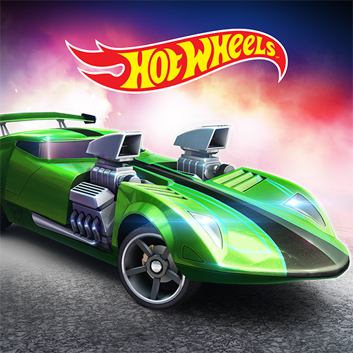 Hot Wheels Infinite Loop  1.16.0 (Unlimited money,Mod) for Android
